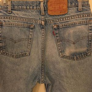 Vintage Levis 506 32x36